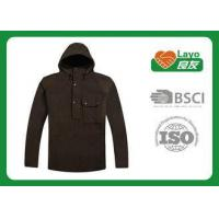 China Fashionable Attractive Fleece Hunting Clothing Double Layer For Adults wholesale