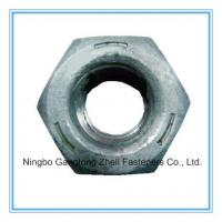 Wholesale As1252 (Australian Standard) Hex Nut from china suppliers