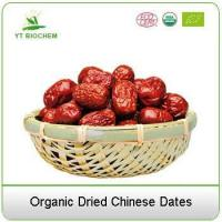 Wholesale Organic Dried Chinese Dates/ Organic Dried Jujube from china suppliers