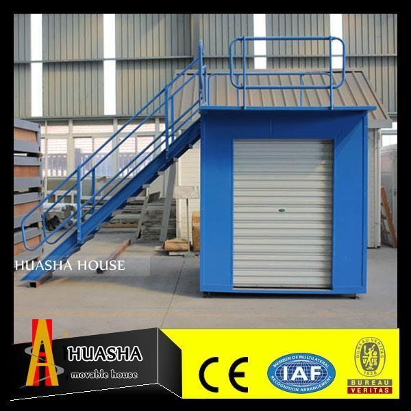 Used Car Warehouse: Cheap And Durable Small Container Used Storage Warehouse