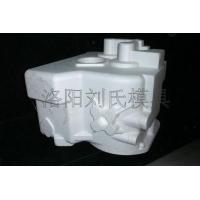 Wholesale Single cylinder body white mold Other types of spare parts from china suppliers