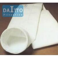 Non-woven Polyester Filter Bag with PTFE Membrane for Waste Incinerator Application