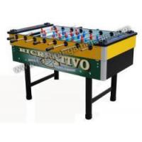 Wholesale Coin Operated Soccer Table Soccer Table from china suppliers