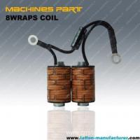 Wholesale 8 Wrap Tattoo Motor Coil from china suppliers