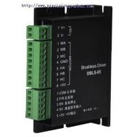 Wholesale DBLS-05 Brushless Motor Driver from china suppliers