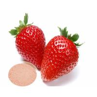 Wholesale 100% Natural Organic Freeze dried Strawberry Powder,Strawberry Powder,Strawberry Fruit Powder from china suppliers