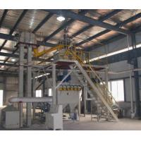 Electrolyzer production equipment