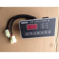 Wholesale Best Auto Car Air Conditioning/AC Control Panel/Higer Cooling System from china suppliers