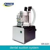 MR-S201 dental vauum pump