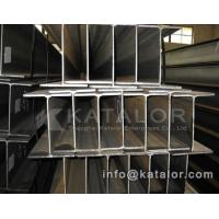 China Product ASTM A572 GR.50 high-strength H-beam for the construction industry on sale