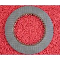 China Bulldozer parts The friction plate on sale