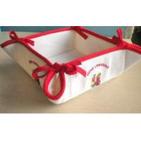 and Personal Item No:kcw-19|Desc:Bread Basket