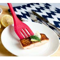 Wholesale silicone spatulas silicone cooking utensils silicone christmas spatula from china suppliers