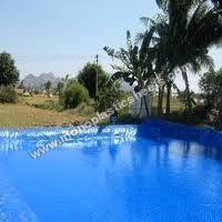 Pond HDPE Sheets
