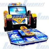 Wholesale Game Machines 3D Game-Super Hot Skiing from china suppliers