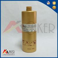Wholesale 600ml Cosmetic Shampoo Lotion Black PET Bottles Blowing from china suppliers