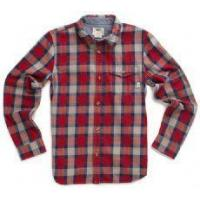 Wholesale Vans Vans - Lachlan L/S | Red from china suppliers