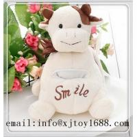 Wholesale xj011 nice design plush teddy bear for kids from china suppliers
