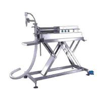 Buy cheap Free Standing Filling Machine for Liquid-PPMFL0116 from wholesalers