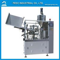 Buy cheap Automatic Metal (aluminum) Tube Filling & Sealing Machine from wholesalers