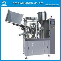 Buy cheap Automatic Plastic Tube Filling & Sealing Machine from wholesalers