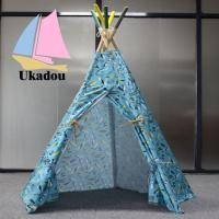 Wholesale High Quality Low Price Childrens Play Teepee Tent from china suppliers
