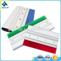 Wholesale Good quality Aluminum Handle Squeegee rubber from china suppliers