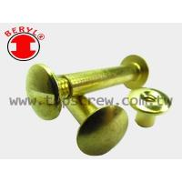 Wholesale BRASS BINDING POST SCREW / CHICAGO SCREW from china suppliers