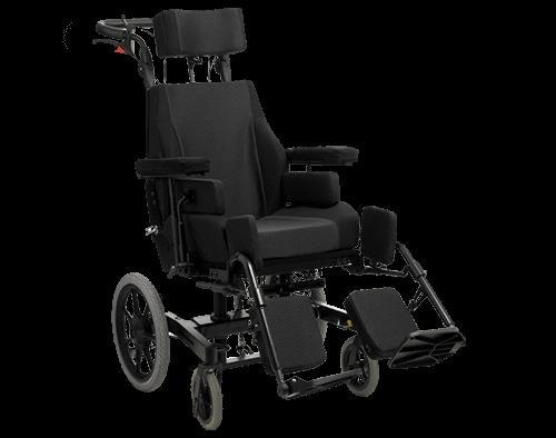 Quality Qimova High Function Tilt In Space Wheelchair for sale