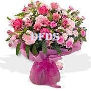 Wholesale Dubai florist DFDS-MOTHERS DAY BOUQUET from china suppliers