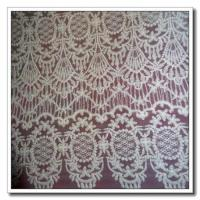 Wholesale Floral Drapery Lace Fabric from china suppliers