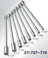 Wholesale T-Bar Socket Set from china suppliers