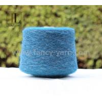 Wholesale 16SS 49%Kid Mohair 32%Wool 19%Polyamide Fiber from china suppliers