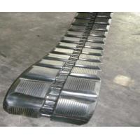 Wholesale Excavator and Skid Steer Loader Rubber Track from china suppliers