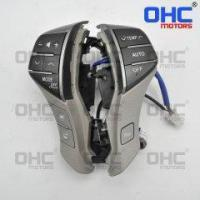 Wholesale Steering wheel Controls For Toyota Highlander Premio Camry Co from china suppliers