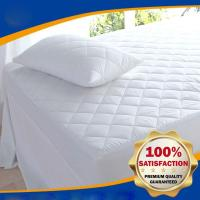 Quilted Wateproof Cotton Mattress Protector