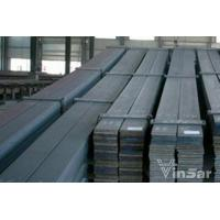 Wholesale HOT ROLLED JIS SUP7/ 60Si2Mn SPRING STEEL BAR from china suppliers