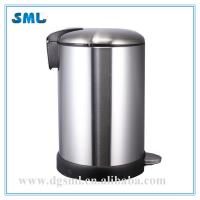 Wholesale 20L Stainless steel trash can from china suppliers
