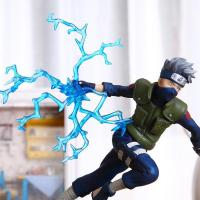 Wholesale Naruto Anime - Kakashi Chidori Figurine from china suppliers