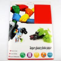 Wholesale Super glossy photo paper from china suppliers