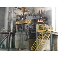 Wholesale EAF/electric arc furnace,high temperature melting furnace,Eccentric Bottom Tapping,steel scrap smelt from china suppliers