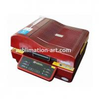 Wholesale Heat Press Series Product Large Vacuum Sublimation Heat Press machine from china suppliers
