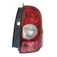 Wholesale RENAULT Dacia duster 265550033R,265509517R Tail light from china suppliers
