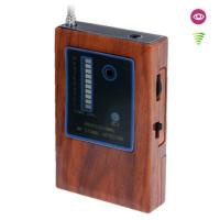 Wholesale Effectively Detect Wireless Pinhole Camera Monitor Model: AT-MC1617 from china suppliers