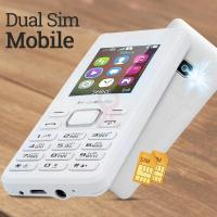 Wholesale H-mobile 350, Dual Sim, White from china suppliers