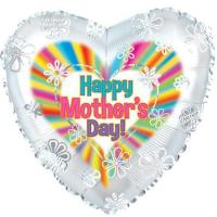 Wholesale Balloons #214063 17 Happy Mother