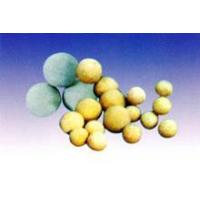Wholesale The physical and chemical index of refractory balls applied in regenerator of air heater from china suppliers