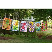 Personalized Garden Flags Quality Personalized Garden