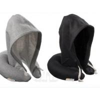Wholesale Toy suffix modifiers: Hooded-u-shaped-pillow from china suppliers