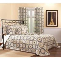 Wholesale Bedspreads Melina Bedspreads - Charcoal from china suppliers